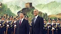 Chinese Triumphalism and U.S. Fear Collide in East Asia