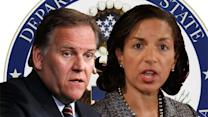 GOP House members oppose Amb. Rice cabinet spot