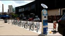 City Launches New Bike Share Program