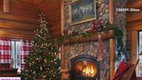 Santa's House Listed for $657K in the North Pole