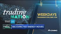 Trading Nation: Big energy movers