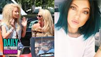 Pretty Girls Iggy Azalea Dissed By Britney Spears? - Kylie Jenner Gets A DWI?