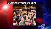 Ultimate Women's Expo takes over Reliant Center