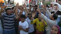 New showdown in Egypt appears inevitable