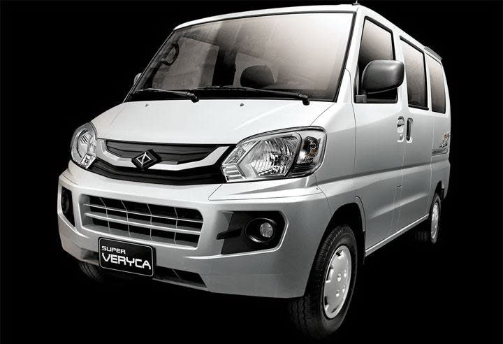 CMC Veryca雖然比上個月少賣出472台,但依舊擠下Honda CR-V 1.5重返冠軍寶座,證明這類型起家車還是有相當買氣。(圖片來源:Yahoo奇摩汽車機車)