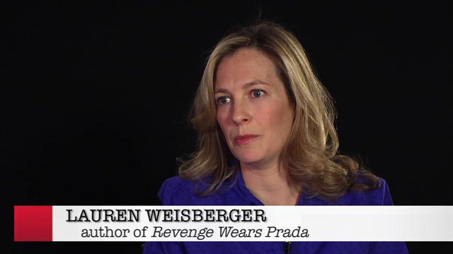 Lauren Weisberger: What Are You Reading?