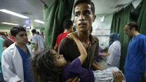 U.N. School in Gaza Hit by Israeli Strike