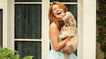 Teen Vogue's The Cover - Bella Thorne's Tips for a Perfect Prom
