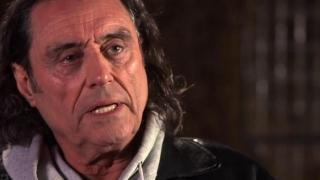 Snow White And The Huntsman: Ian Mcshane On Colleen Atwood's Costumes