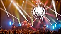The Offspring LIVE Concert