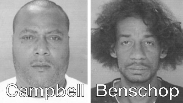 Benschop, Campbell face murder trial in Philly building collapse