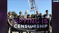 A Thumbs-up For NSA Internet Spying On Foreigners