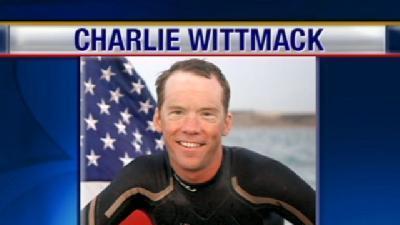 Wittmack Talks About Crash During World Triathlon