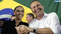 Brazil's Marina Silva Likely To Run For President: Reports