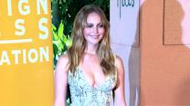 Jennifer Lawrence Has News About Her Breasts