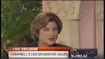 Campbell CEO: Seismic shifts in consumer