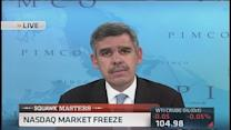 El-Erian: Important to draw lessons from Nasdaq