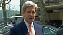 """Kerry """"hopeful"""" of extending truce to Syria's Aleppo"""