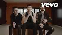 Behind The Scenes at Vevo Presents: Live in Amsterdam