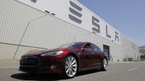 Consumer Reports Gives High Marks to Tesla Motors