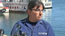 US Coast Guard Suspends Search for Mother Missing at Sea