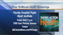 Positively Tampa Bay: Florida Hospitals' Health Expo