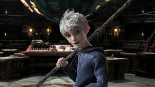 Rise Of The Guardians: Why Am I Here? (Uk)