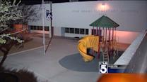 Riverside 3rd Grader Accused of Sexually Assaulting Classmate