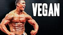 14 Vegan Bodybuilders That Will Make You Re-Think Everything