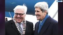 US, Germany Vow Cooperation Despite Espionage Spat