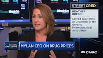 Mylan CEO: How we differentiate ourselves