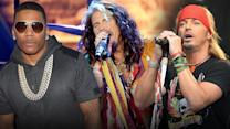 Country Artists Blasts Rockers And Rappers About Going Country