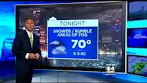 WBZ AccuWeather Midday Forecast For July 14