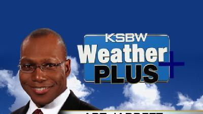 Check Out Your Saturday Evening Weather Plus Forecast