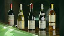 Latest Business News: Wine Windfall for the French State