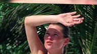 WOWtv - Kate Moss Posing Topless for Playboy 60th Anniversary