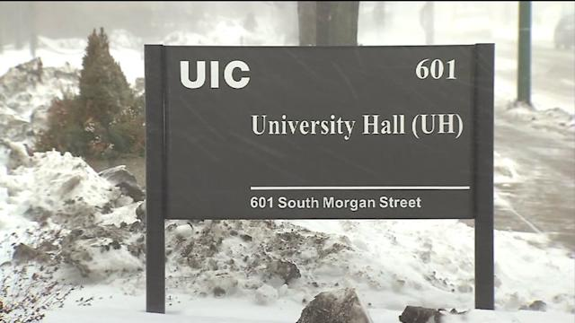 UIC faculty plans two day strike