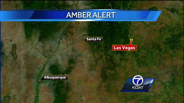 Amber Alert issued for young boys