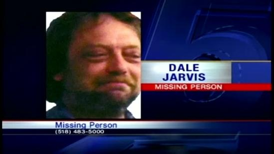 NYSP search for missing man