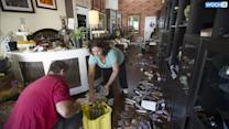 Napa Rattled By 3.9 Aftershock