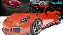 New 911 GT2 Coming, Says Porsche Exec