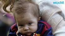 Shakira and Gerard Piqué's 2-Year-Old Son Proves He's Already Perfected the Art of Selfies