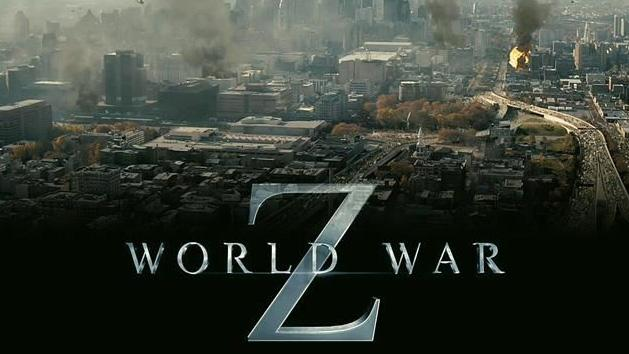 Hollywood Movie 'World War Z' REVIEW