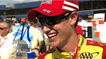 Victory Lane 1-on-1: Joey Logano