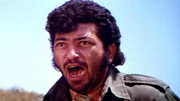 Exclusive : Remembering Amjad Khan's on his Death Anniversary