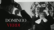 Plácido Domingo - The Making of the Verdi Album