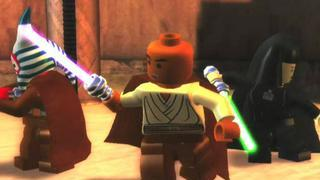 Lego Star Wars III: The Clone Wars (Trailer 1)