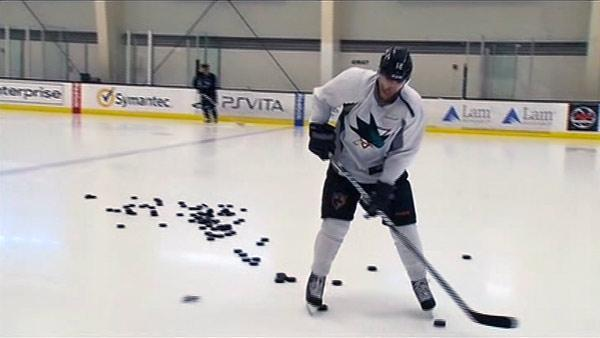 San Jose Sharks and fans excited for season