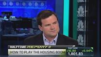 Very bullish on building products: Pro