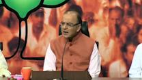 BJP is proud of its achievements during one year: Arun Jaitley